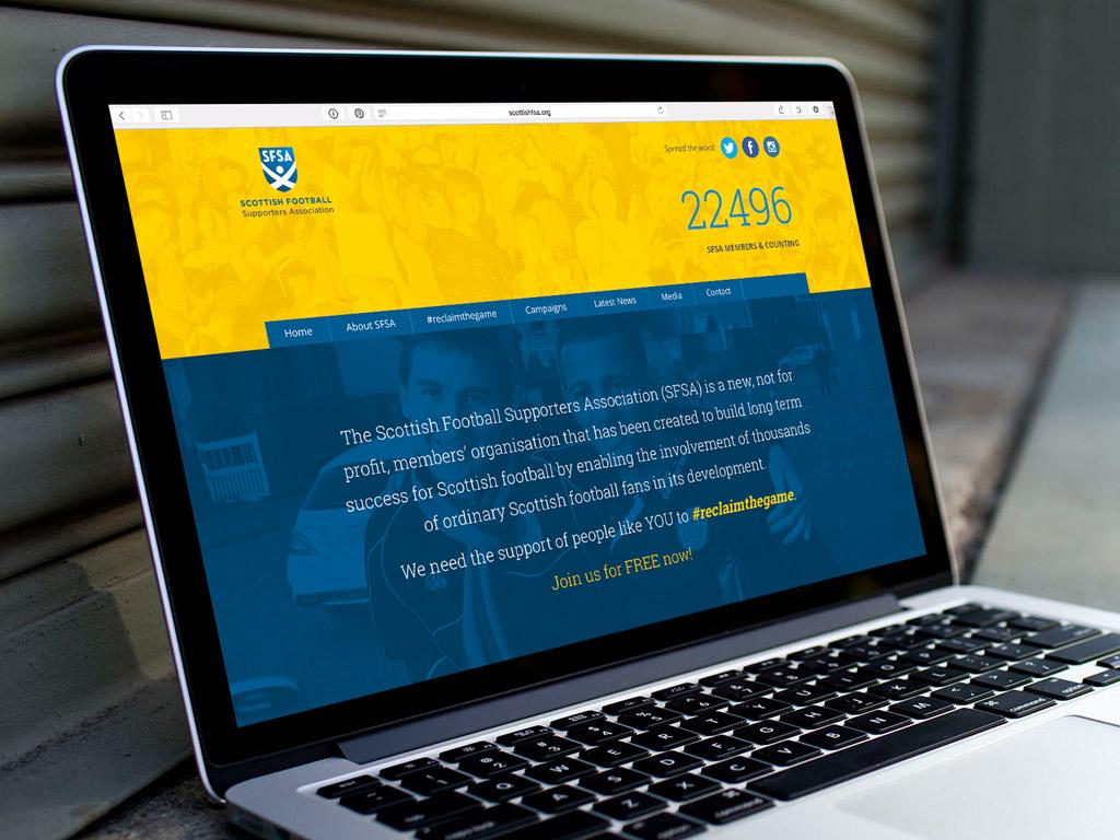SFSA website