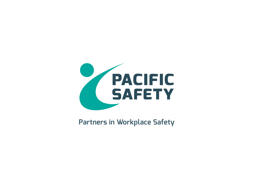 Pacific Safety Logo