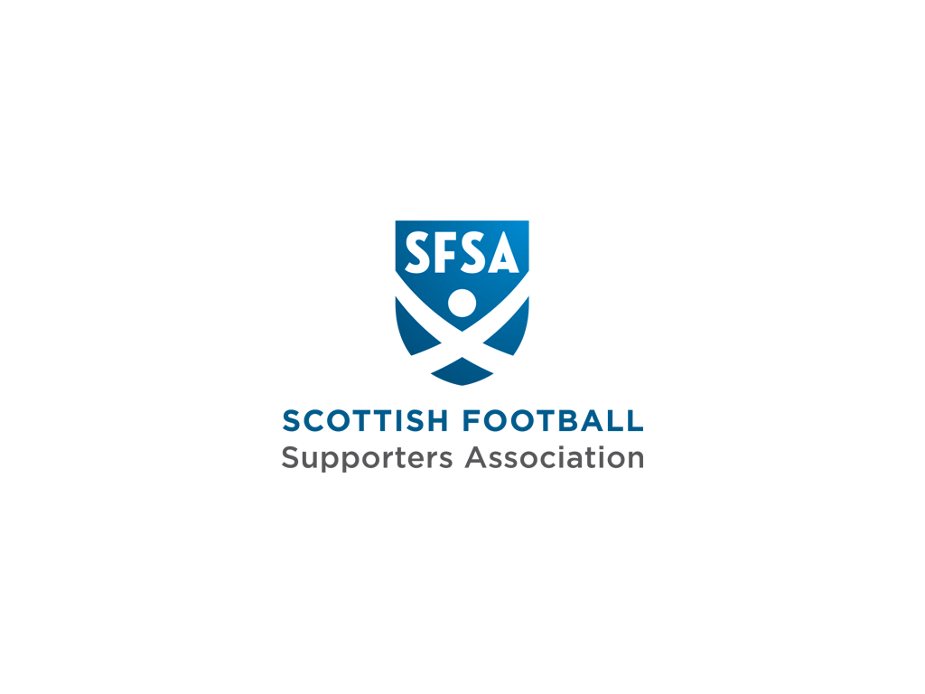 Scottish Football Supporters Association Logo