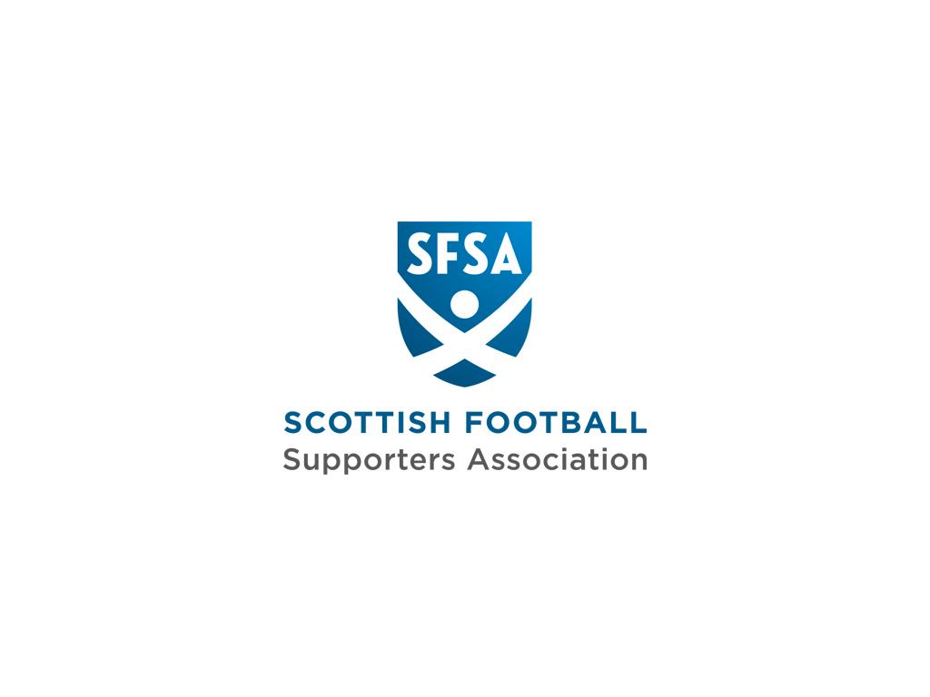 Scottish Football Supporters Association Logo