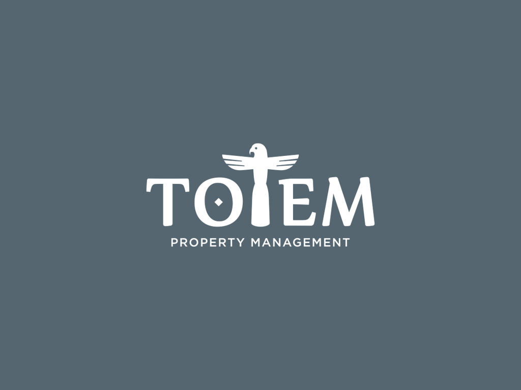 Totem Property Management Logo
