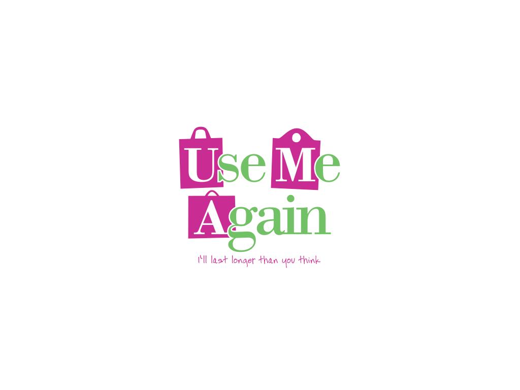 Use Me Again Total Brand Logo Design Branding Graphic Design Website Development Queenstown