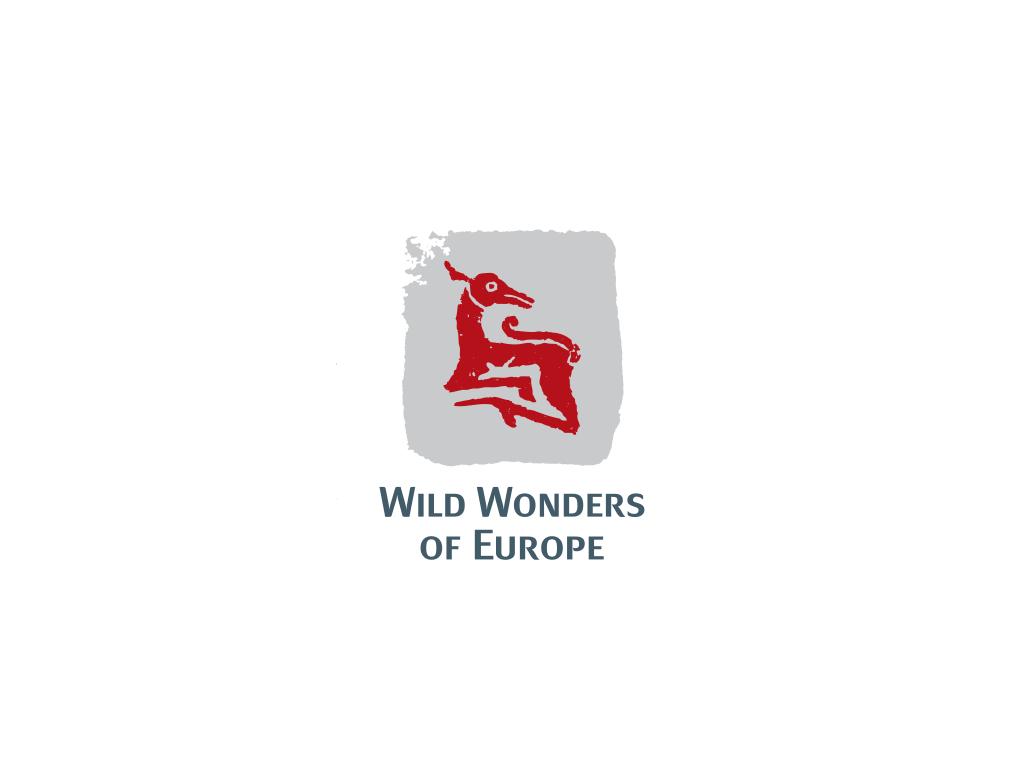 Wild Wonders of Europe Logo
