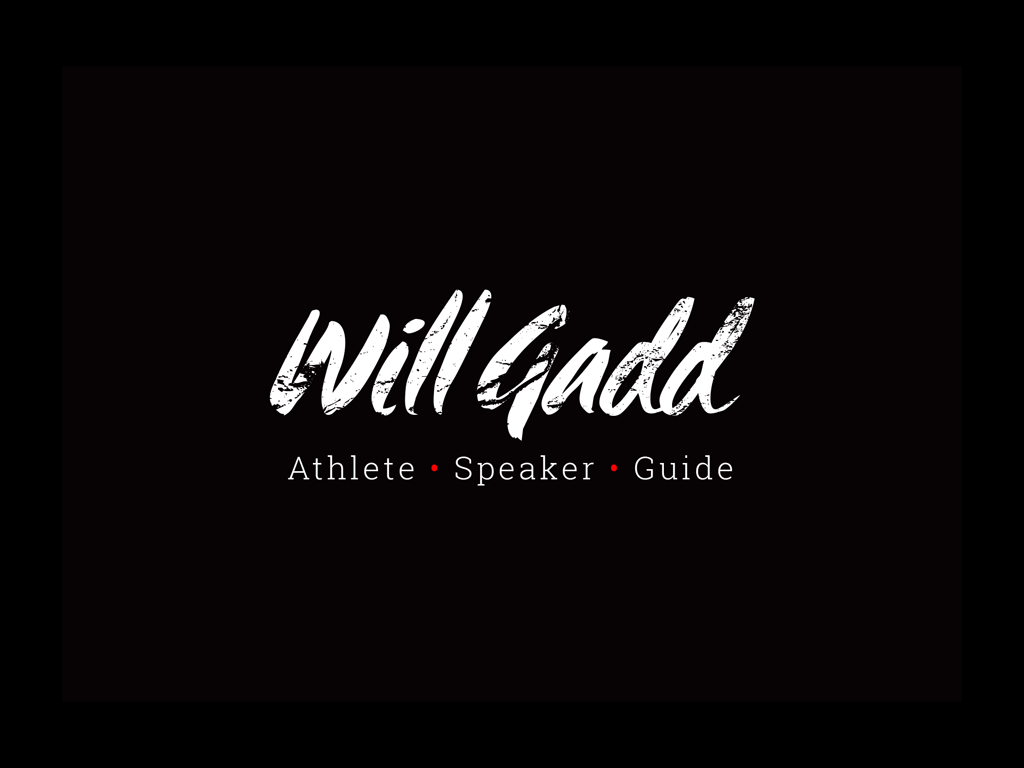 Will Gadd Logo