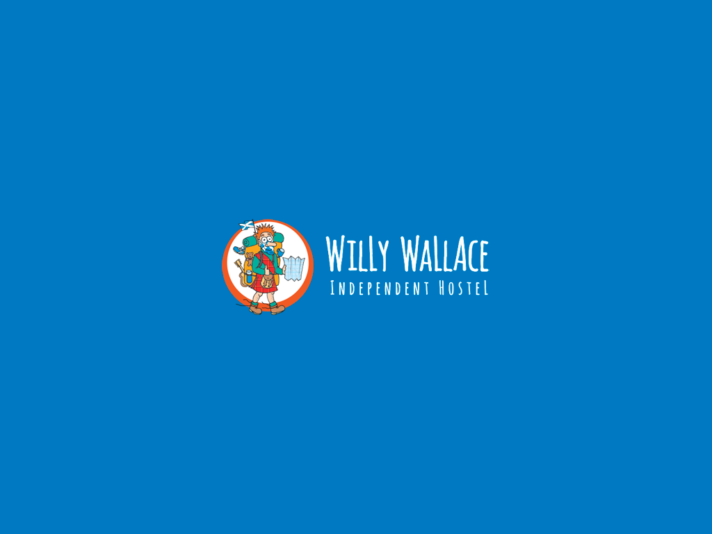 Willy Wallace Hostel Logo