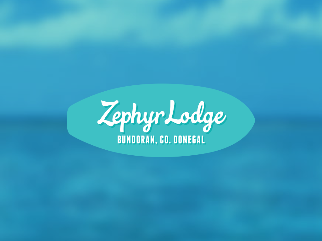 Zephyr Lodge Logo