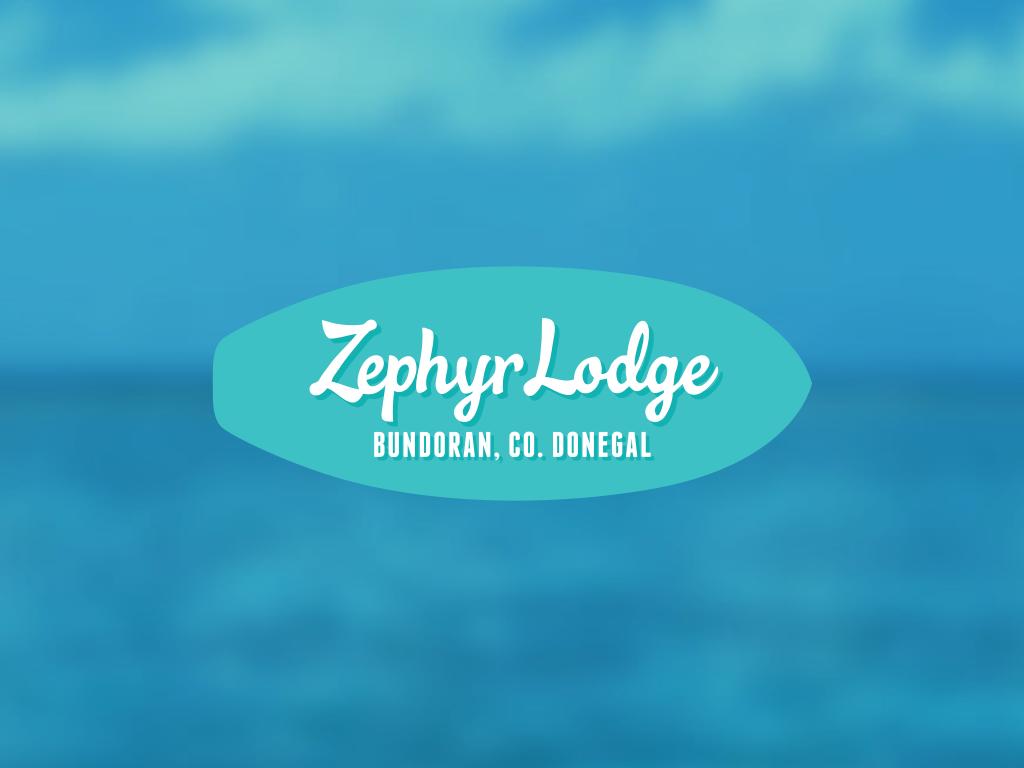 Zephyr Lodge Logo