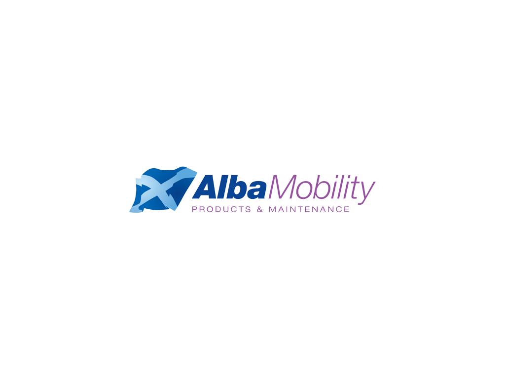 Alba Mobility Logo