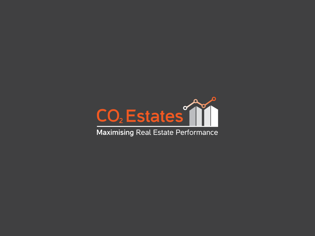 CO2 Estates Logo