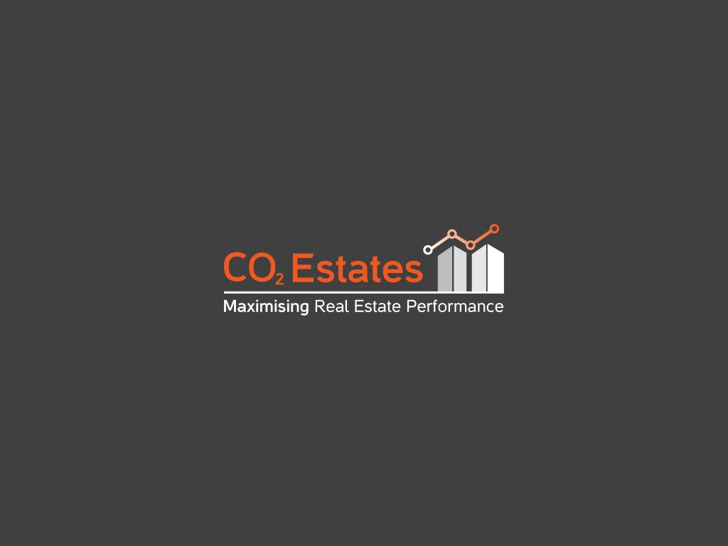 CO2 Estates Logo