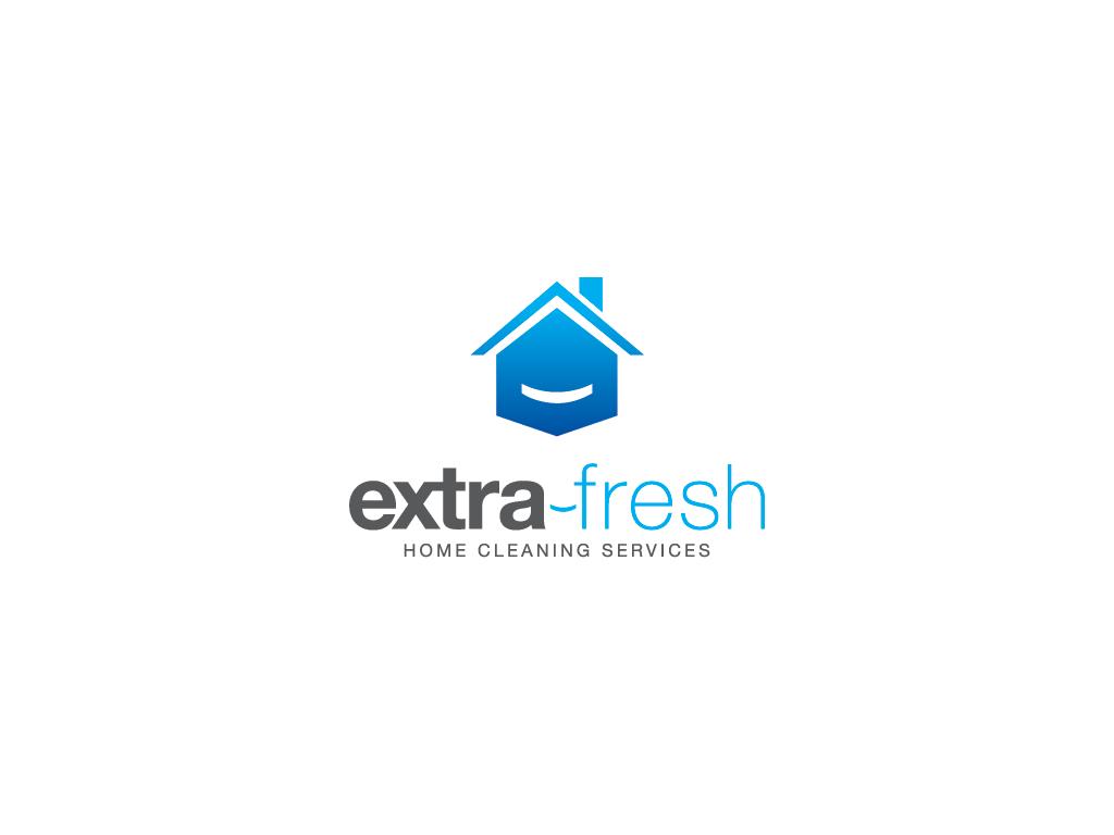 Extra-fresh logo