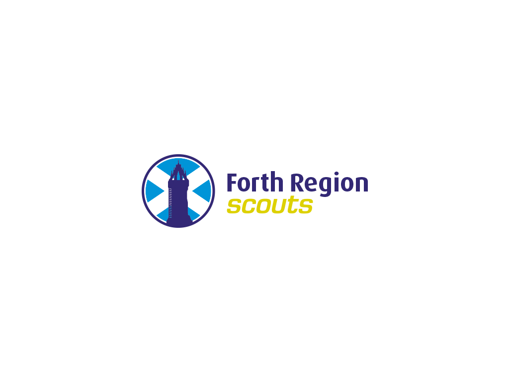 Forth Region Scouts Logo
