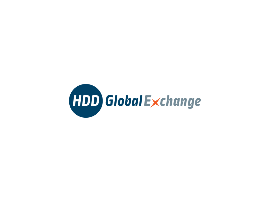 HDD Global Exchange Logo