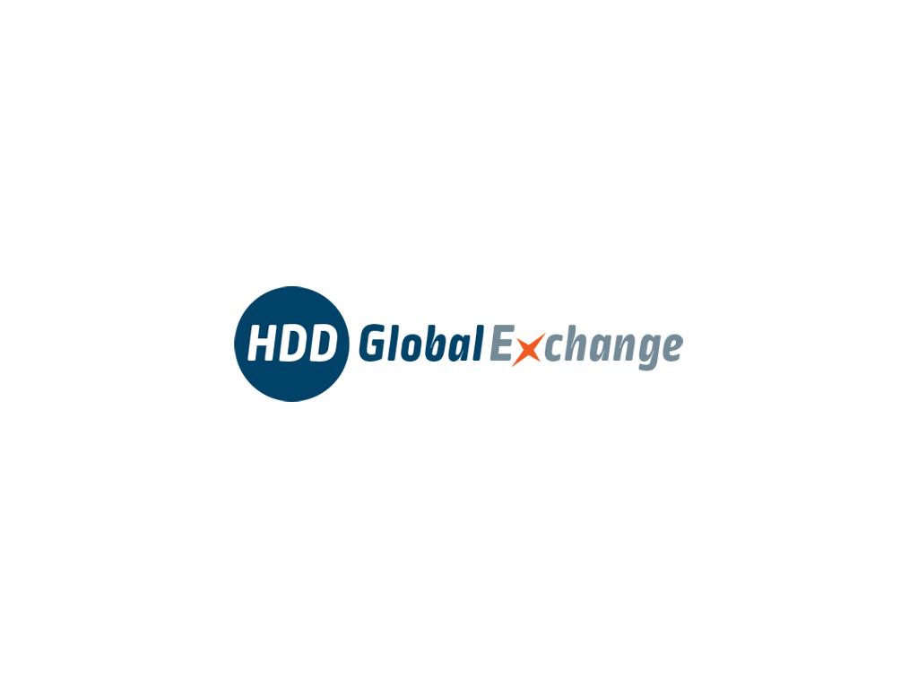 HDD Global Exchange Logo