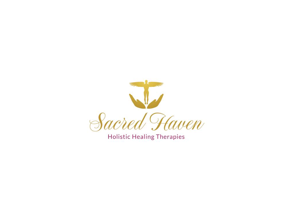 Sacred Haven Logo