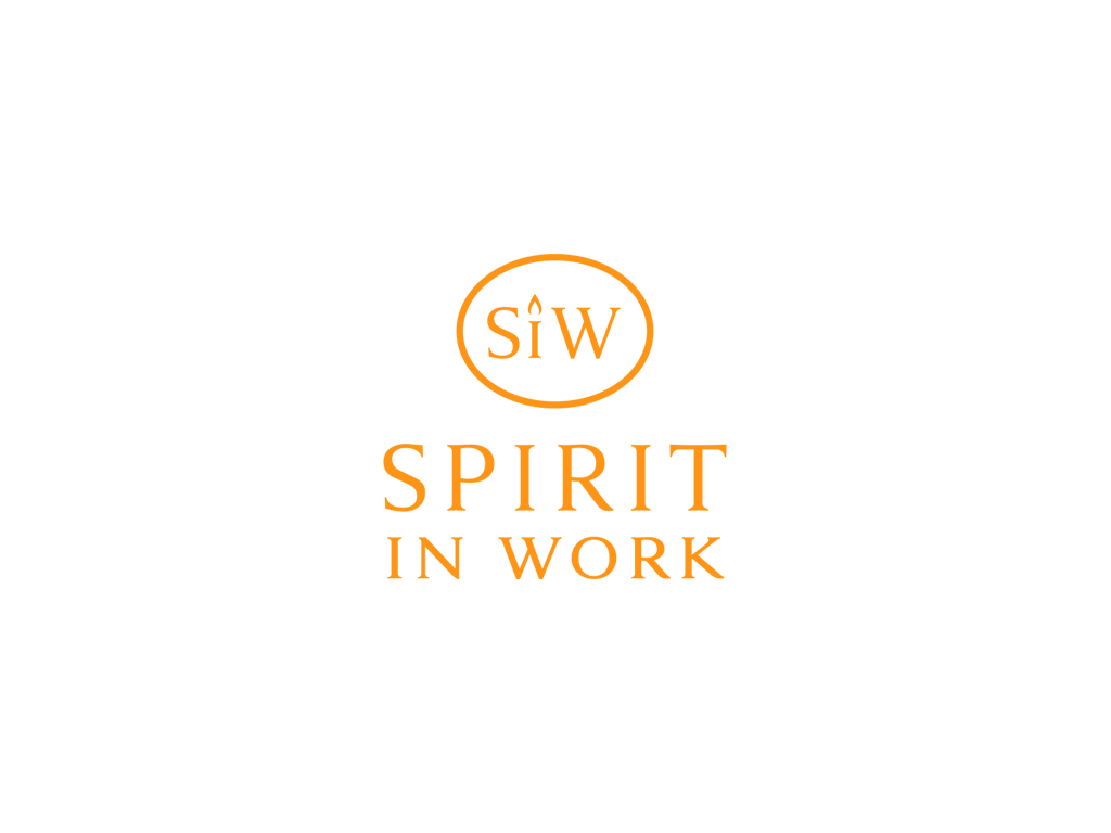 Spirit in Work logo