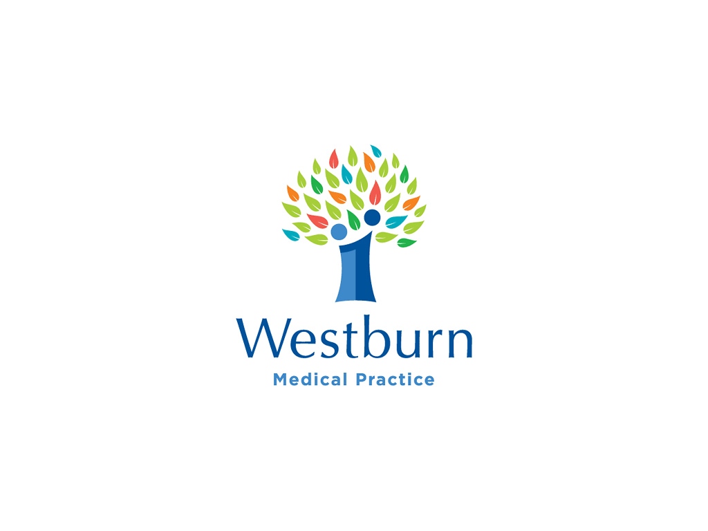 Westburn Medical Practice Logo