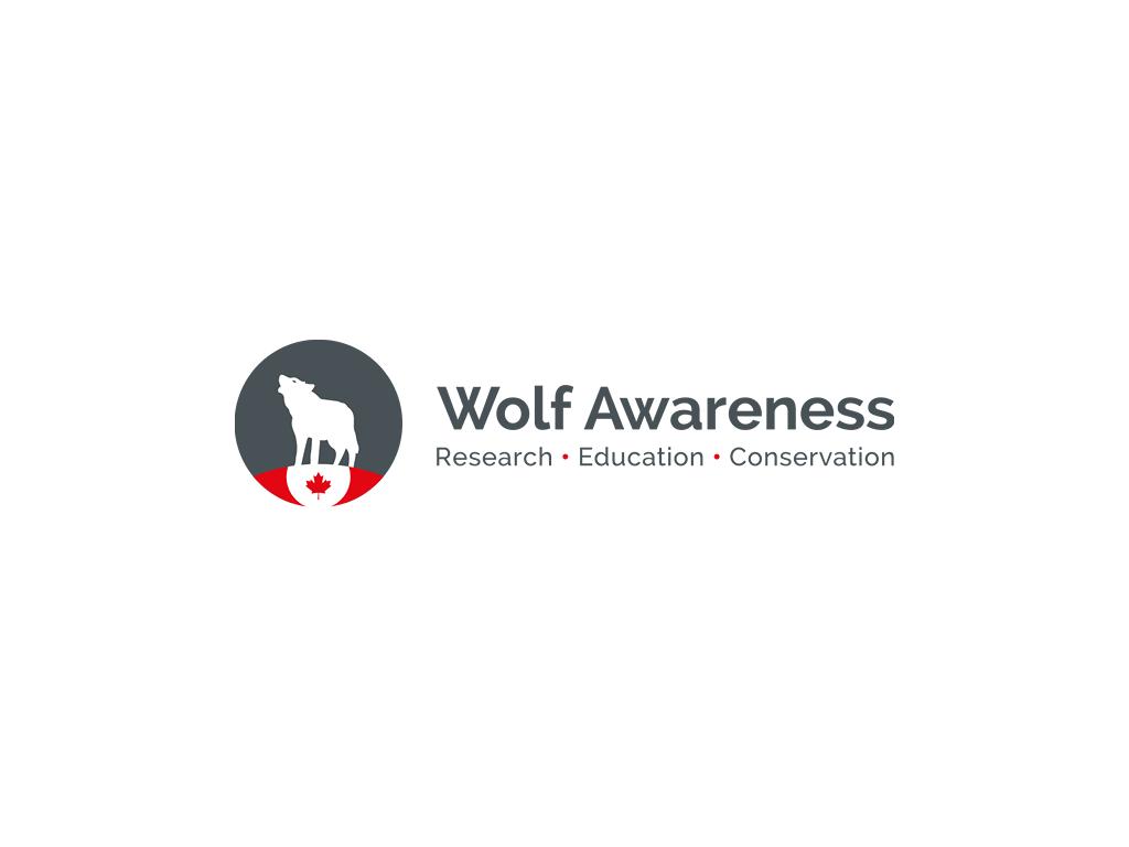 Wolf Awareness Logo